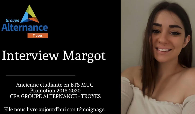 Groupe Alternance Troyes Champagne Ardenne témoignage étudiant BTS MCO